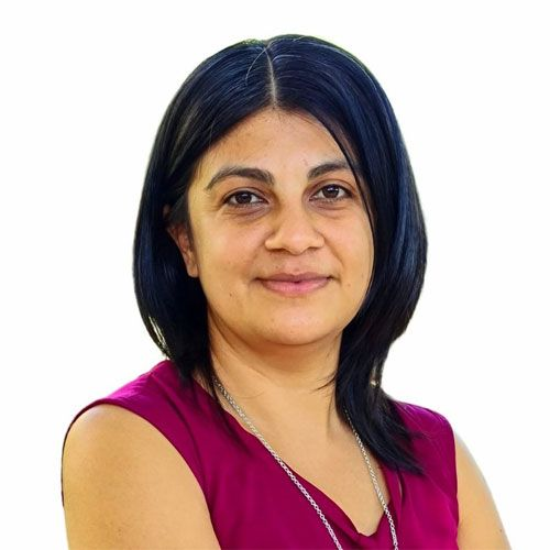 Mayra Morataya